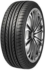 Neumático NANKANG NS20 195/50R15 82 V