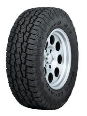 Neumático TOYO OPEN COUNTRY A/T + 265/65R17 112 H