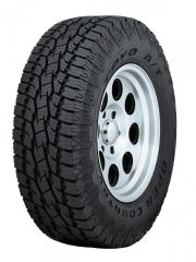 Neumático TOYO OPEN COUNTRY A/T + 195/80R15 96 H