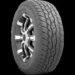 Neumático TOYO OPEN COUNTRY U/T 265/70R16 112 H