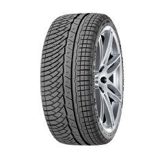 Neumático MICHELIN PILOT ALPIN PA4 235/40R18 95 W