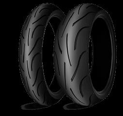 Neumático MICHELIN PILOT POWER 120/70R17 58 W