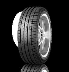 Neumático MICHELIN PILOT SPORT 3 255/35R18 94 Y