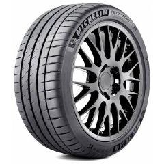 Neumático MICHELIN PILOT SPORT 4 275/55R19 111 W