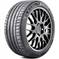 Neumático MICHELIN PILOT SPORT 4 245/40R18 97 Y
