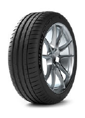 Neumático MICHELIN PILOT SPORT A/S PLUS 255/45R19 100 V