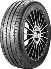 Neumático MICHELIN PILOT SPORT PS3 AUDI 255/40R19 100 Y