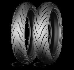 Neumático MICHELIN PILOT STREET 60/100R17 33 L