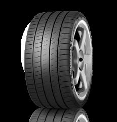 Neumático MICHELIN PILOT SUPER SPORT 255/35R19 96 Y