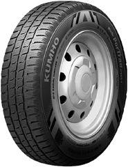 Neumático KUMHO Portran CW51 195/0R14 106 Q