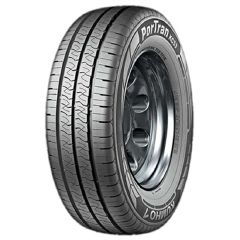 Neumático KUMHO PORTRAN KC53 185/75R14 102 R