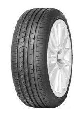 Neumático EVENT POTENTEM UHP 275/35R19 100 W