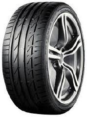 Neumático BRIDGESTONE POTENZA S001 255/45R18 99 Y