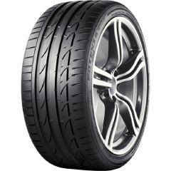 Neumático BRIDGESTONE POTENZA S001 * RFT 225/45R18 91 W