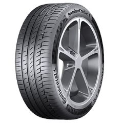 Neumático CONTINENTAL PREMIUMCONTACT 6 255/55R20 110 V