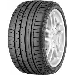 Neumático CONTINENTAL PremiumContact2 AO  FR 215/45R16 90 V