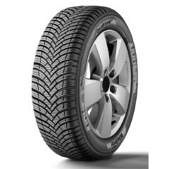 Neumático KLEBER QUADRAXER 2 245/45R17 99 W