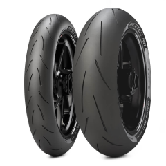 Neumático METZELER RACETEC RR K3 200/55R17 78 W