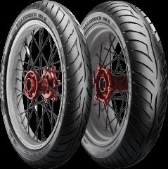 Neumático AVON ROADRIDER MKII 90/90R18 51 V