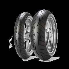 Neumático METZELER ROADTEC Z8 INTERACT 120/70R18 59 W