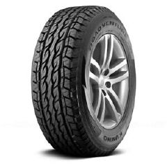 Neumático KUMHO ROAD VENTURE AT61 205/75R15 97 S