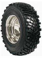 Neumático INSA TURBO SAHARA 265/70R16 112 Q