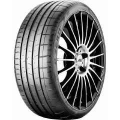 Neumático PIRELLI SC ZERO ALL SEASON 235/55R19 105 W