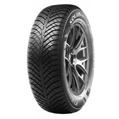 Neumático KUMHO SOLUS 4S HA31 185/55R16 87 V