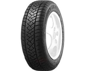 Neumático DUNLOP SP 4ALL SEASONS 195/65R15 91 T