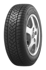 Neumático DUNLOP SP 4ALL SEASONS 175/65R14 86 H