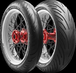 Neumático AVON SPIRIT ST 120/70R17 58 W
