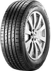 Neumático GT RADIAL SPORTACTIVE 255/40R19 100 Y