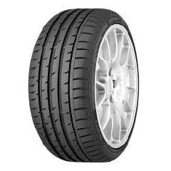 Neumático CONTINENTAL SPORTCONTACT3 285/40R19 103 Y