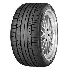 Neumático CONTINENTAL SPORTCONTACT5 225/35R18 87 Y