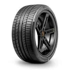 Neumático CONTINENTAL SPORTCONTACT 5P 285/30R20 99 Y