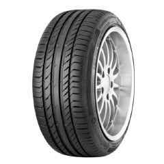 Neumático CONTINENTAL SPORTCONTACT5 SUV 255/45R19 100 V