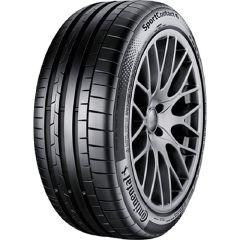 Neumático CONTINENTAL SPORTCONTACT6 285/35R19 103 Y