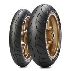 Neumático METZELER SPORTEC M7 RR 200/55R17 78 W