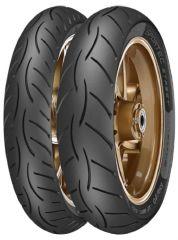 Neumático METZELER SPORTEC STREET 80/80R14 43 S
