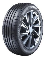 Neumático SUNNY SPORT MACRO NA302 RFT 195/55R16 87 V