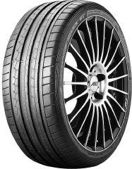 Neumático DUNLOP SPORTMAXX GT 275/45R18 107 Y