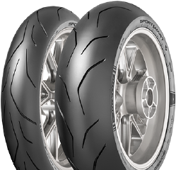 Neumático DUNLOP SPORTSMART TT 200/55R17 78 W