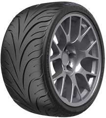 Neumático FEDERAL SS-595 RS-R 225/40R18 92 Y