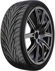 Neumático FEDERAL SS-595 RS-R 225/40R18 88 W
