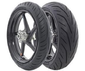 Neumático AVON STORM 3D X-M AV65 120/70R18 59 W