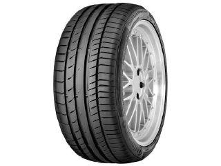 Neumático CONTINENTAL SportContact 5P HA MO  FR 255/35R18 94 Y