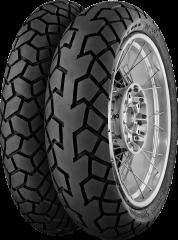 Neumático CONTINENTAL TKC70 110/80R18 58 H