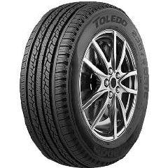 Neumático TOLEDO TL3000 255/55R18 109 V