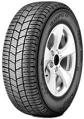 Neumático KLEBER TRANSPRO 4S 195/70R15 104 R