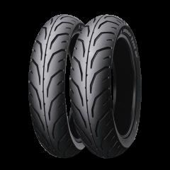 Neumático DUNLOP TT900 250/0R17 43 P